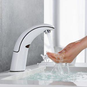 ★ Riešte bežné chyby indukčného faucetu ★