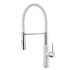 ★ Video tutorial of general installation of hot and cold kitchen faucet★